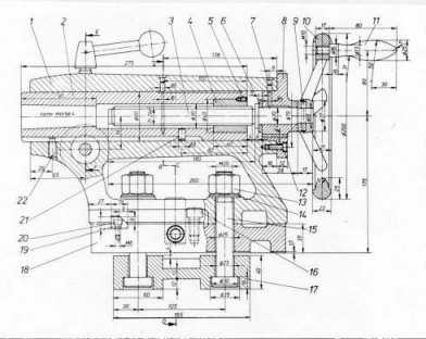 Dibujante Proyectista UTEM: Láminas Dibujo de Maquinas II